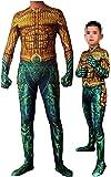 Superhero Cosplay Jumpsuit Justice Superhero Costume Halloween 3D Spandex Zentai