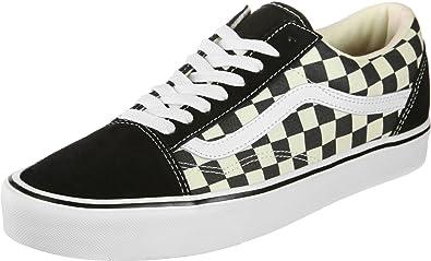 5dbface2b733ed Vans Old Skool Lite  Amazon.co.uk  Shoes   Bags