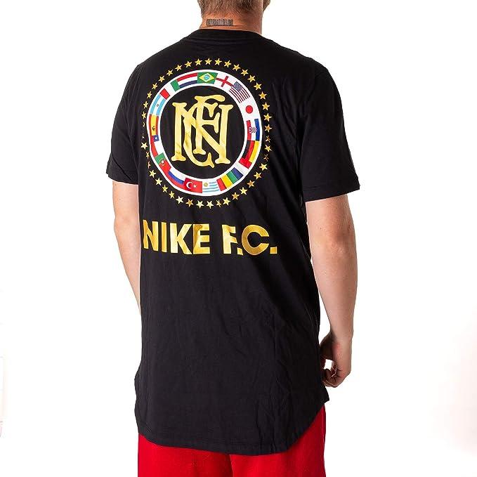 Nike Amazon T large Nerod'oro Shirt L Formato F it c vv8rxqwf