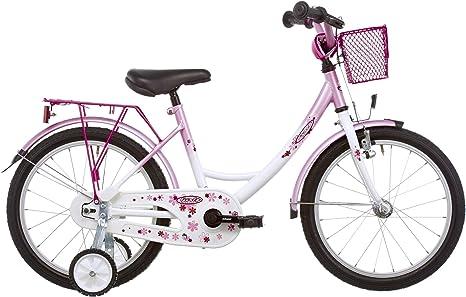 Vermont - Bicicleta Infantil Para Niña (40,6 Cm): Amazon.es ...