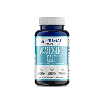 Amazon primal blueprint primal calm 30 count health primal blueprint primal calm 30 count malvernweather Images
