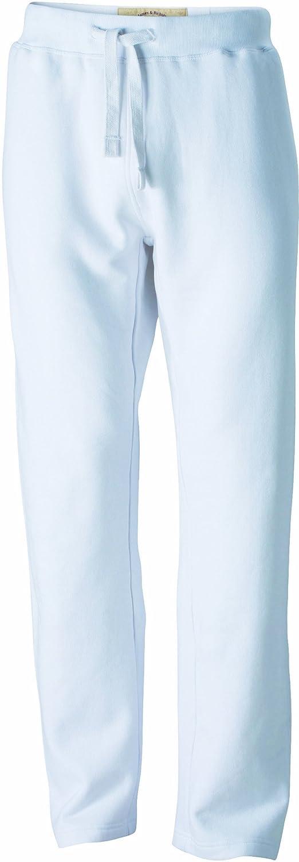 TALLA M. James & Nicholson - Pantalón de chándal para Hombre