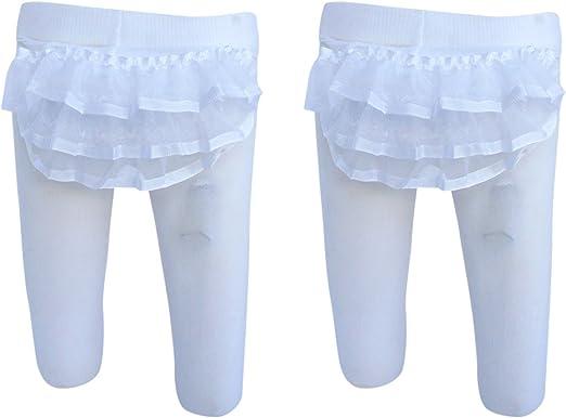 HOULIFE Girls Soft Short Sleeve Tutu Dance Ballet Leotard Skirt Dress