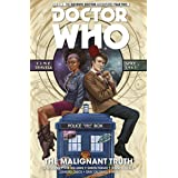 Doctor Who: The Eleventh Doctor Vol. 6: The Malignant Truth