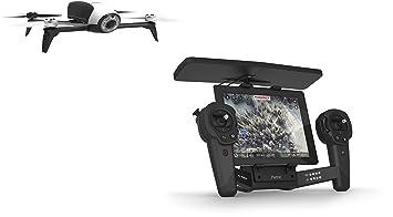 Parrot PF726103AA - Bebop Drone 2, con SkyController, color ...