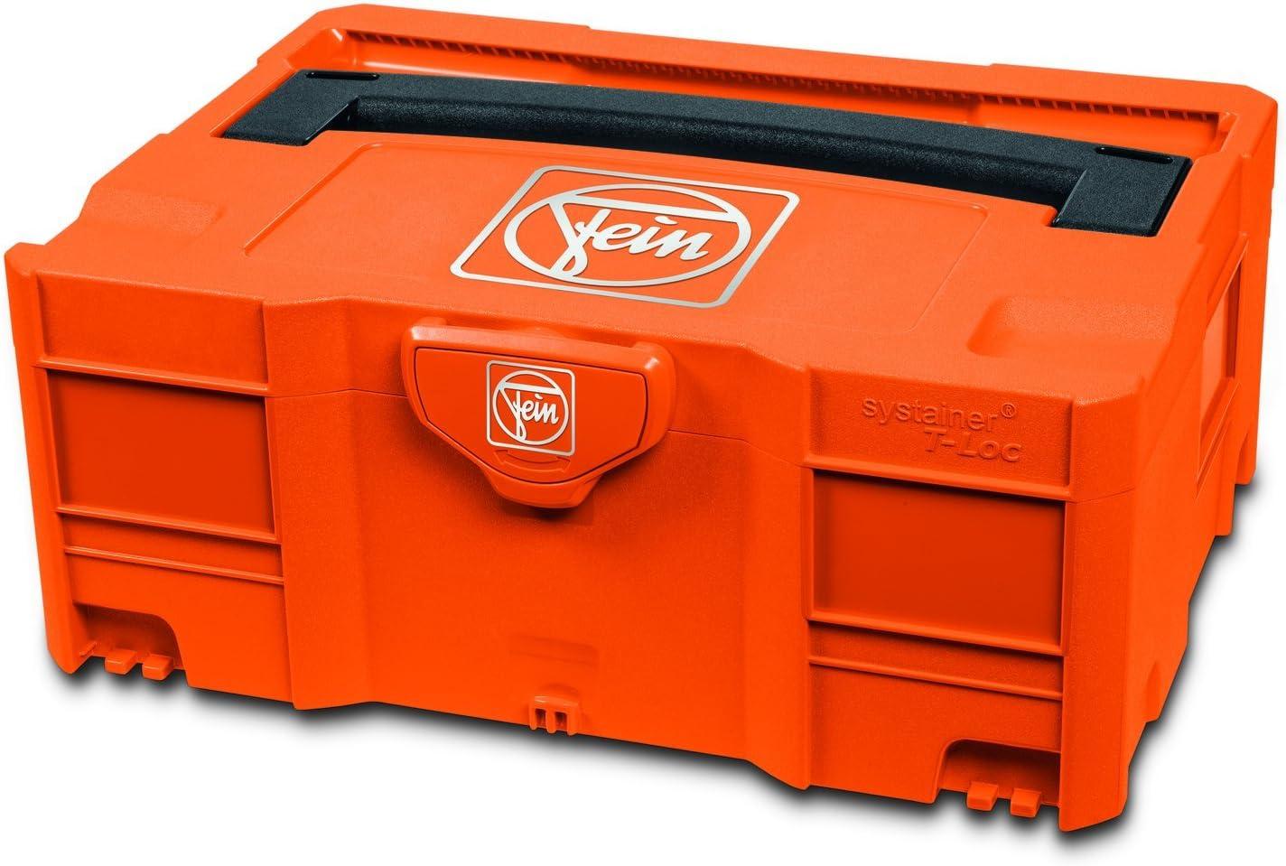 FEIN 33901147000 Sys 2 /Étui pour Systainer Orange