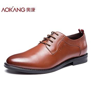 Aemember zapatos de hombre para hombres Trajes de Vestir ...