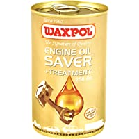 Waxpol Engine Oil Saver + Treatment (250Ml)
