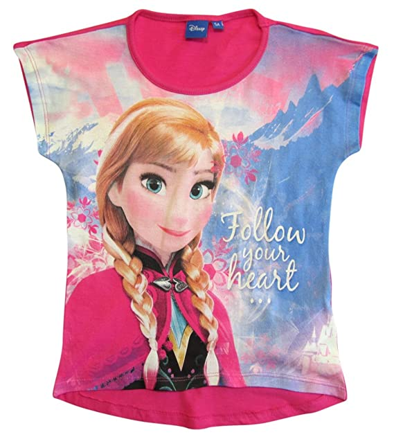 Frozen Die Eisk/önigin T-Shirt
