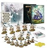 Games Workshop 87-06 AoS: Lumineth Lords: Army Set