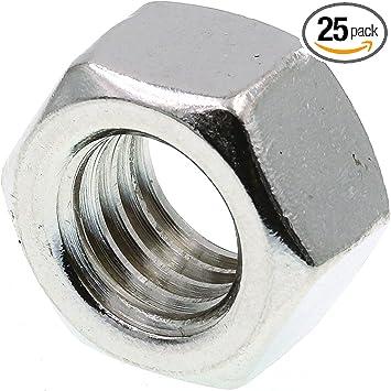 Standard 18-8 Qty 25 by Bridge Fasteners/… 1//2 Split Lock Washer Stainless Steel