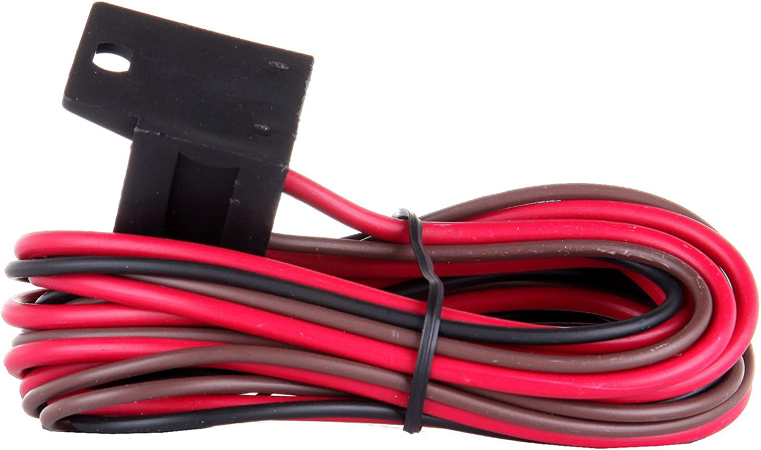 SCITOO 200-185//5-5-000 Fan Thermostat Temperature Switch Kit Blower Motor Resistor