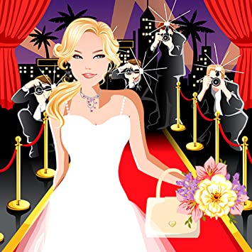 Amazon.com: Las Vegas Wedding Dress Up: Appstore for Android