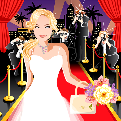 Las Vegas Wedding Dress Up - Las Show Vegas Fashion