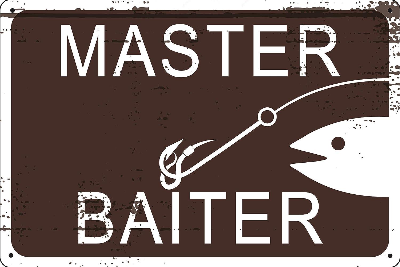 Toothsome Studios Master Baiter 12