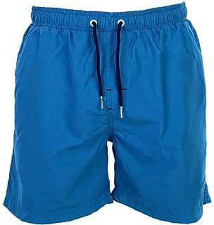 XXL HAPPY SHORTS Herren Badeshorts Strandshorts Short Badehose DOTS Print S