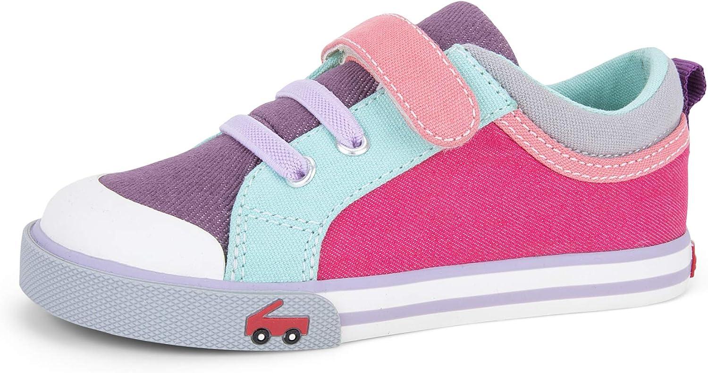 See Kai Run Unisex-Child Kristin Detroit Mall Sale item Sneaker