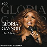 GLORIA GAYNOR - THE ALBUM (IMPORT)
