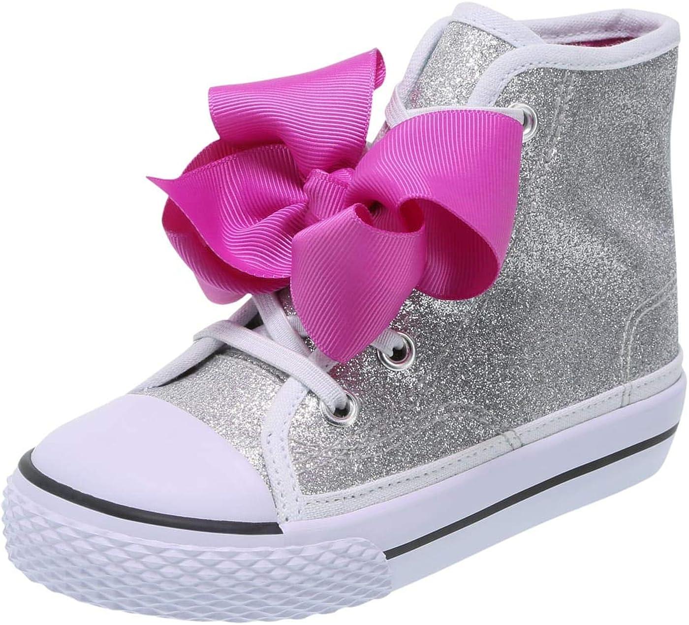 Nickelodeon Shoes JoJo Siwa Girls