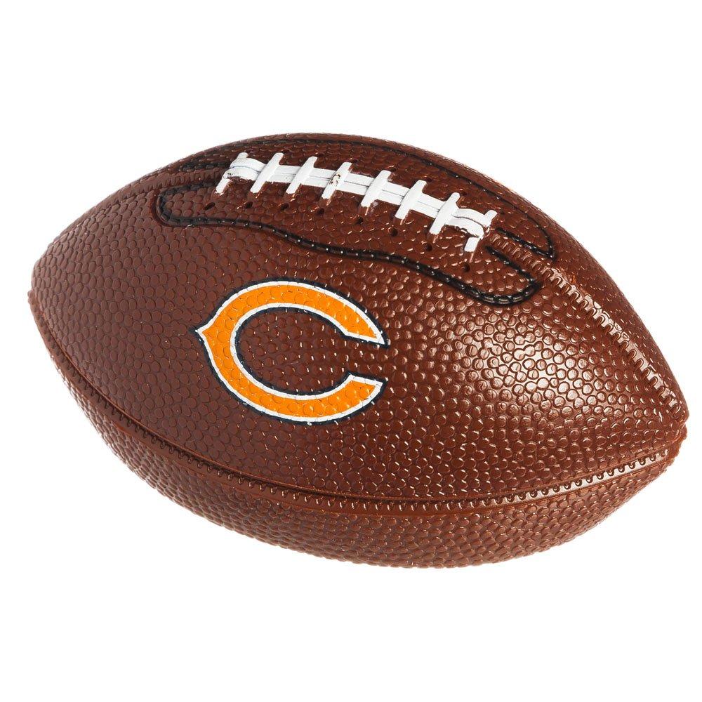 Team Sports America Chicago Bears Footballer Magnetic Bottle Opener