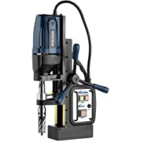 Évolution evomag28industriel perceuse magnétique en acier, 28mm (110V), 090-0001 1200 wattsW, 230 voltsV