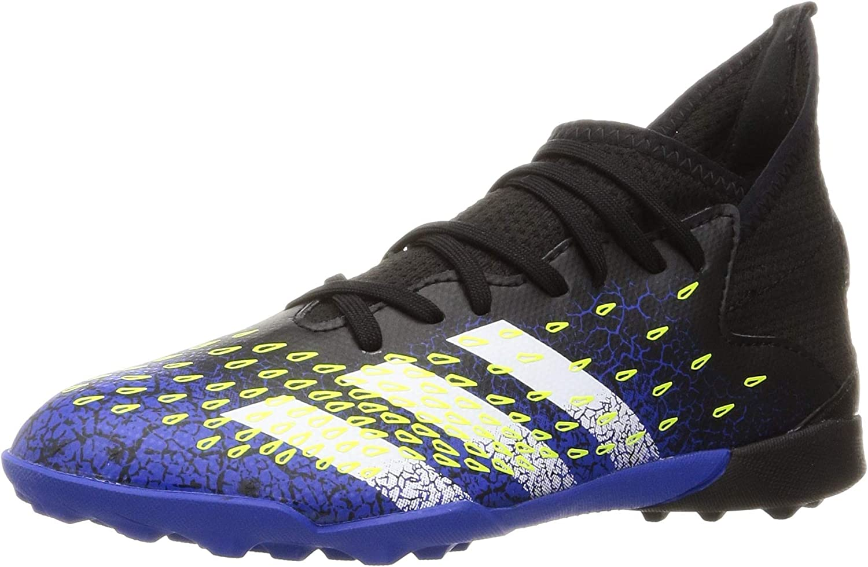 adidas Predator Freak .3 TF J, Zapatillas de fútbol Niños