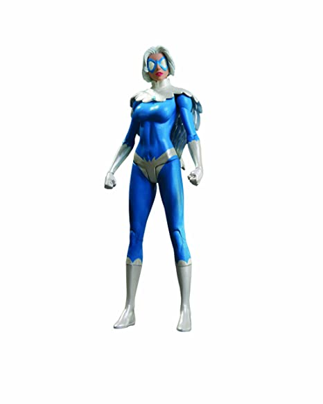 amazon com dc direct brightest day series 3 dove action figure
