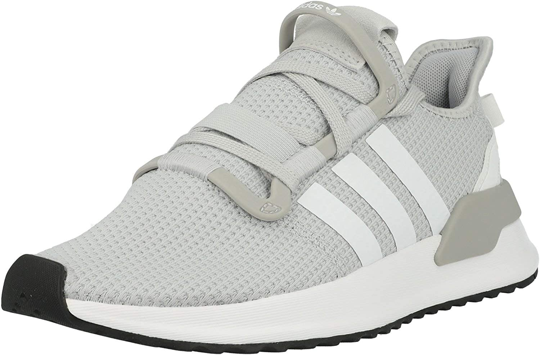 Adidas Originals Trainers U_Path Run W G27645 Grey: Amazon