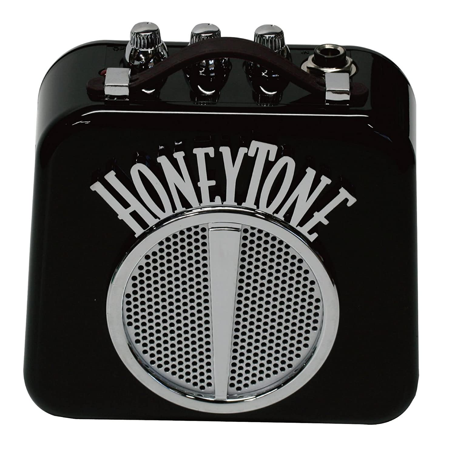 Danelectro Honeytone N  Guitar Mini Amp Black With Belt Clip