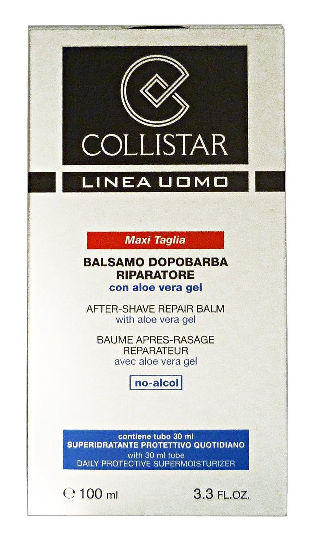 Collistar Balsamo Dopobarba Riparatore - 100 ml
