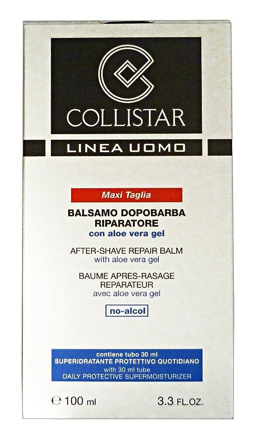 9a82837e7479 Collistar Balsamo Dopobarba Riparatore - 100 ml.: Amazon.it
