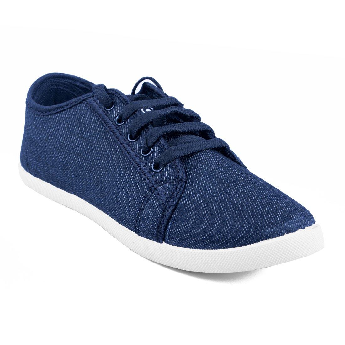 03d4e9cfcc Asian Shoes Women's Mesh Combo Of 2 Casual Shoes