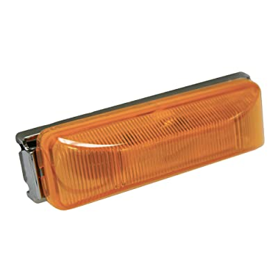 Blazer CW1531A LED Sealed Identification Light, Amber: Automotive
