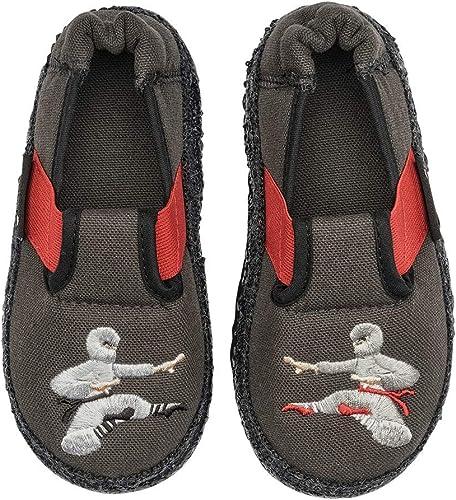 Pantofole a Collo Basso Bambino Nanga Ninja