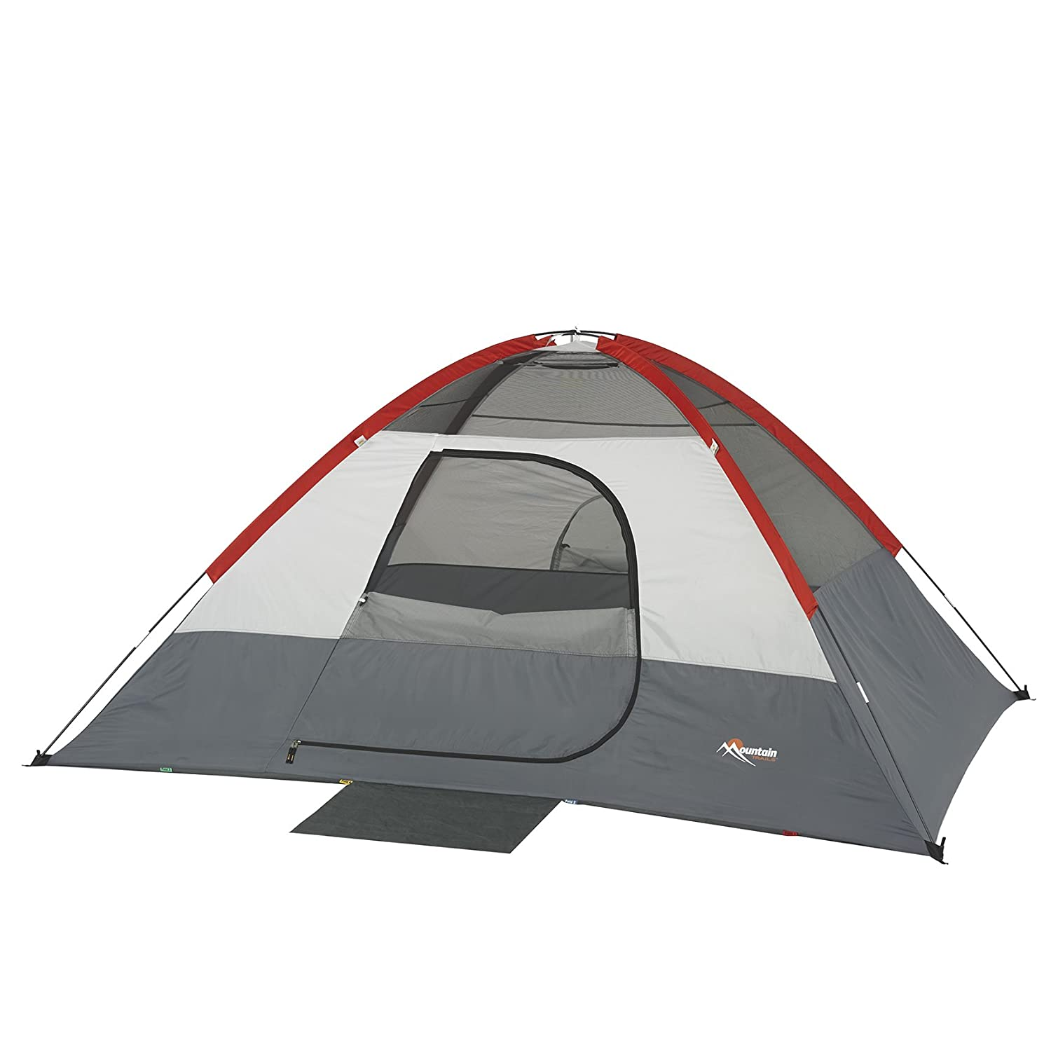 Amazon.com  Mountain Trails South Bend Tent - 4 Person  Backpacking Tents  Sports u0026 Outdoors  sc 1 st  Amazon.com & Amazon.com : Mountain Trails South Bend Tent - 4 Person ...