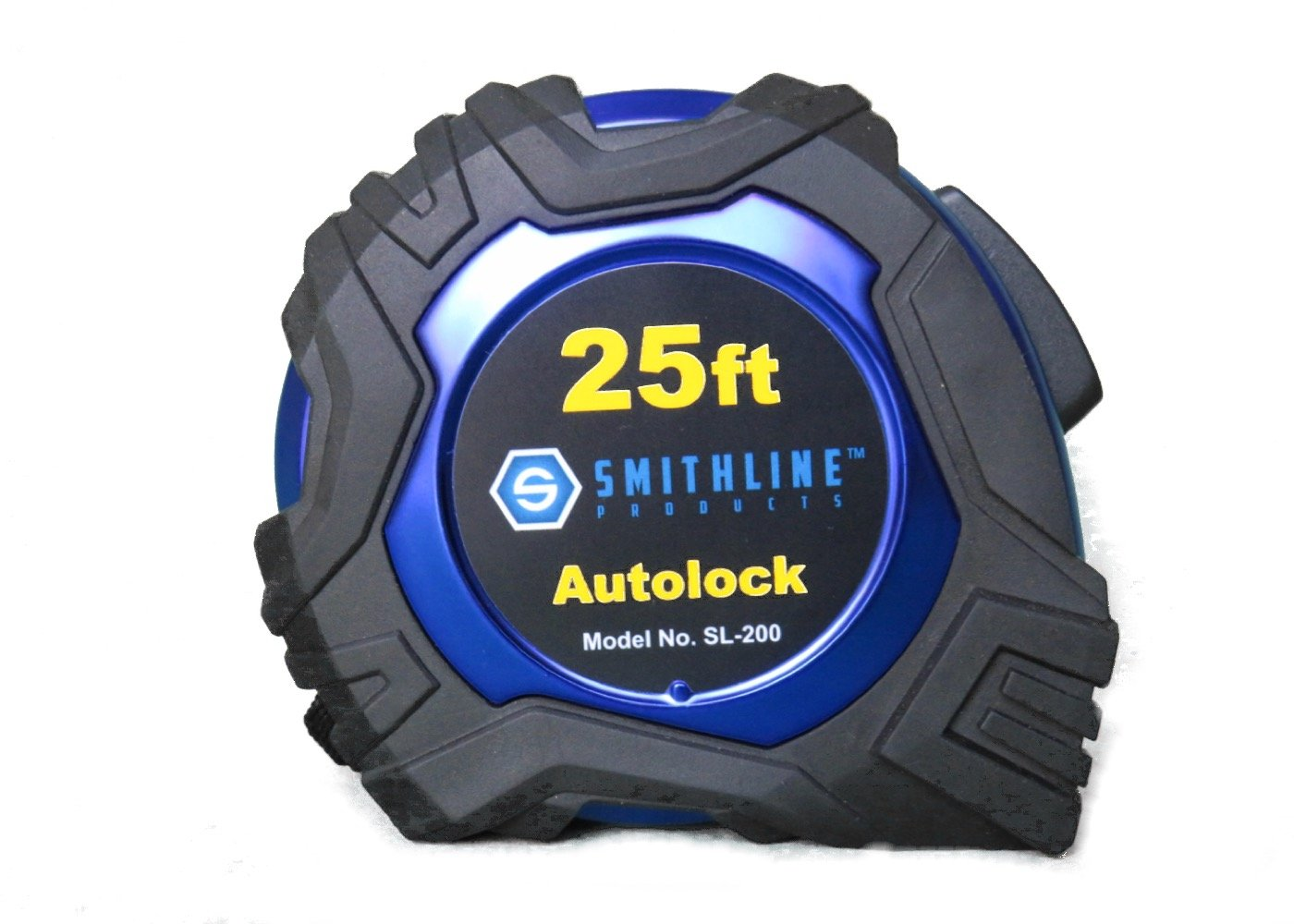 Smithline SL-200 Professional Grade Auto-lock Tape Measure by Smithline Products (Image #8)