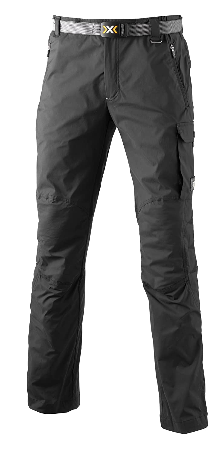 X-Bionic Erwachsene Funktionsbekleidung Trilith Man Winter Pants Long No Zip