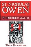 St Nicholas Owen