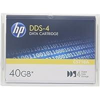 HP C5718A Datenkassette dds4 40GB 4mm
