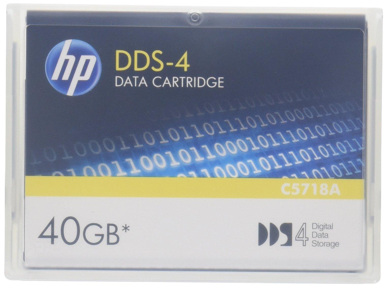 HEWC5718A - HP 1/8amp;quot; DDS-4 Cartridge