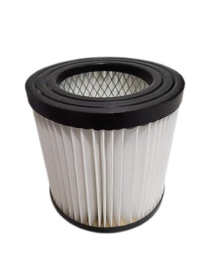 Filtro Niklas: Repuesto aspirador para estufas de pellets Nerone 355310