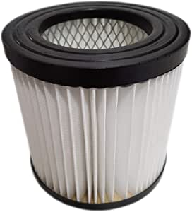 Filtro Niklas: Repuesto aspirador para estufas de pellets Nerone ...