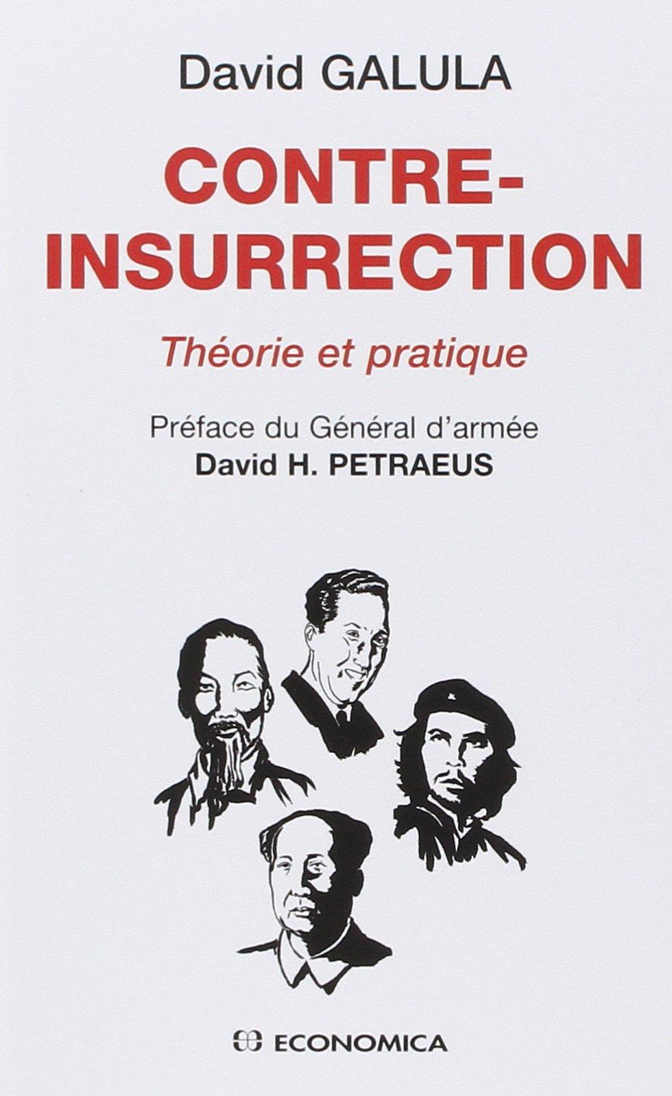 Amazon.fr - Contre-insurrection : Théorie et pratique - Galula ...