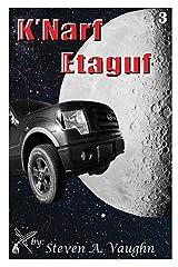 K'Narf Etaguf Paperback