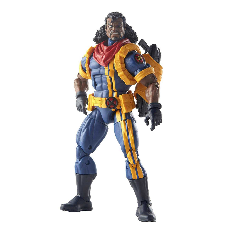 Marvel Legends Series 6-inch Bishop Hasbro E2926