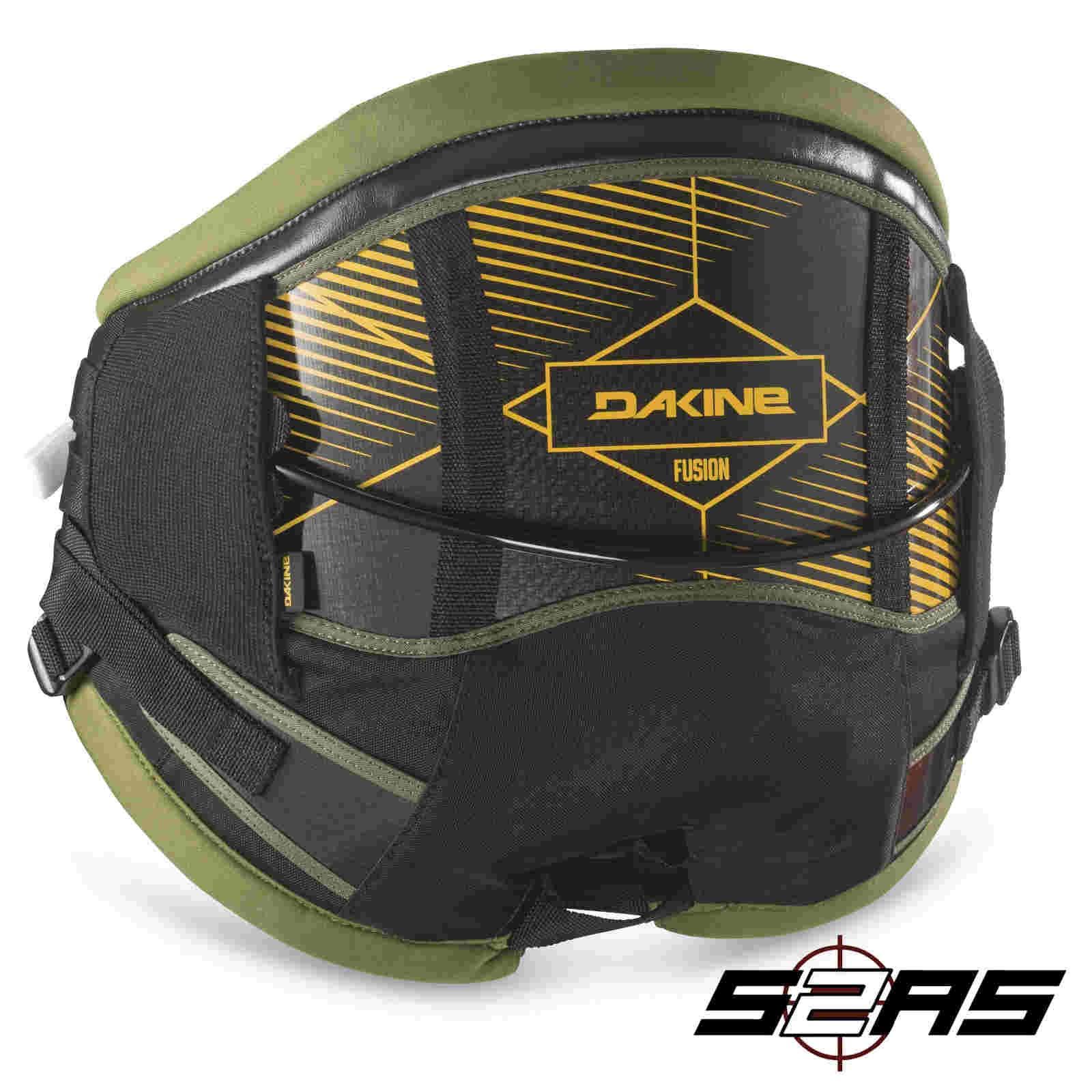 Dakine Men's Fusion Harness Surplus XS