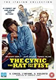 The Cynic, The Rat And The Fist [DVD]