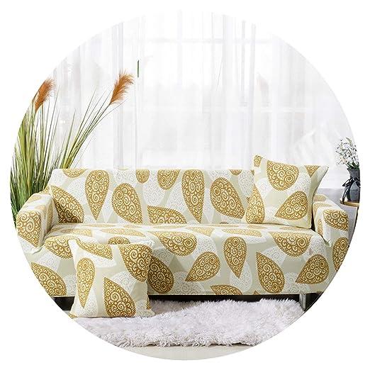 Fundas elásticas para sofá de Small Shop, 1 Unidad, Fundas ...