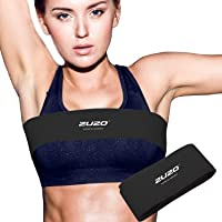 High-Impact no-Bounce Extra Sports Bra Support Band Alternative Breast Band for Breast Pain,Boob Bounce and Sagging