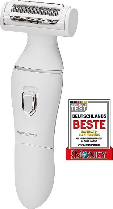 ProfiCare LBS 3001 - Set de belleza con afeitadora corporal ...